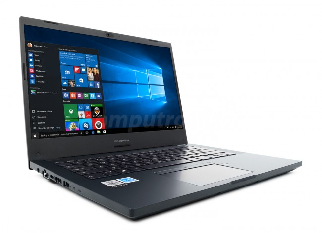 Asus ExpertBook P2451FB-EB0017R - 256GB M.2 PCIe + 1TB HDD - zdjęcie główne