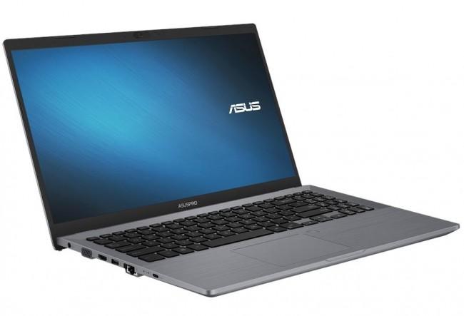 Asus ExpertBook P3540FA-BR1306T Szary - 500GB M.2 PCIe + 1TB HDD - zdjęcie główne