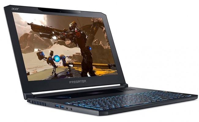 Acer Predator Triton 700 (NH.Q2LEP.006) - zdjęcie główne