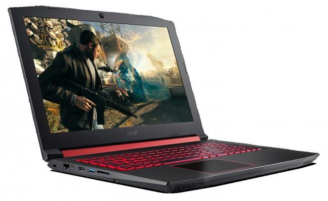 Acer Nitro 5 (NH.Q3REP.005) - 240GB SSD | 12GB - zdjęcie główne
