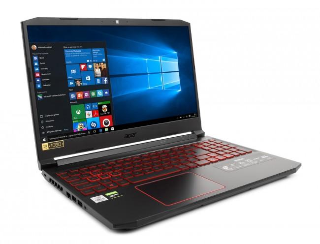 Acer Nitro 5 (NH.Q7MEP.005) - zdjęcie główne