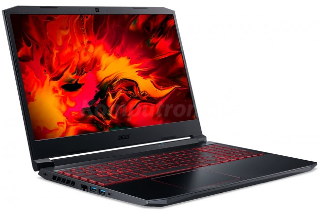 Acer Nitro 5 (NH.Q9HEP.00H) - 512GB M.2 PCIe + 1TB HDD - zdjęcie główne