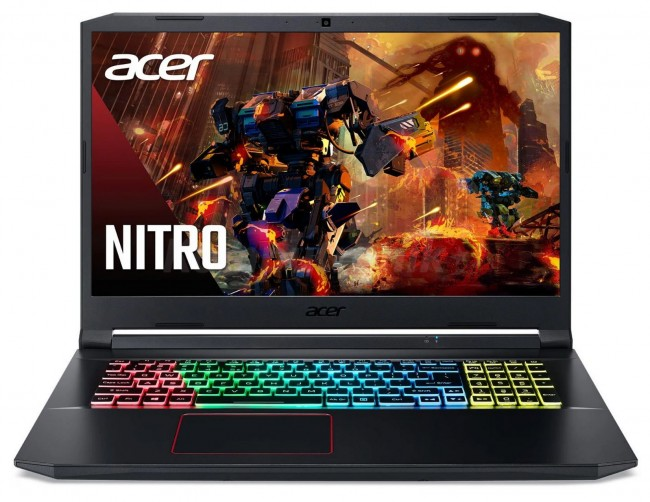 Acer Nitro 5 (NH.QAWEP.004) - zdjęcie główne