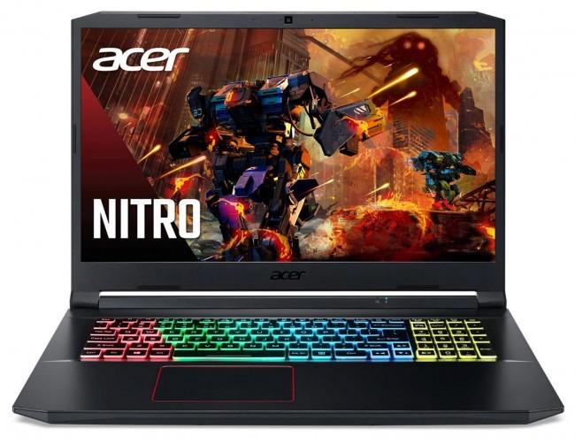 Acer Nitro 5 (NH.QAWEP.009) - 1TB M.2 PCIe + 1TB HDD | 32GB - zdjęcie główne