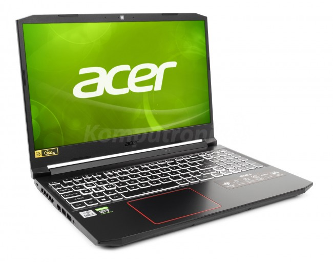 Acer Nitro 5 (NH.QB2EP.001) - 1TB M.2 PCIe + 1TB HDD - zdjęcie główne