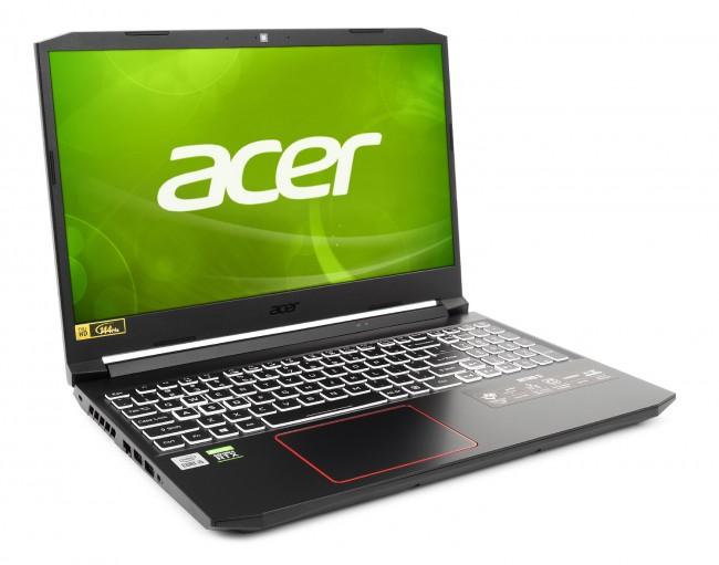 Acer Nitro 5 (NH.QB2EP.001) - 512GB M.2 PCIe + 1TB HDD - zdjęcie główne