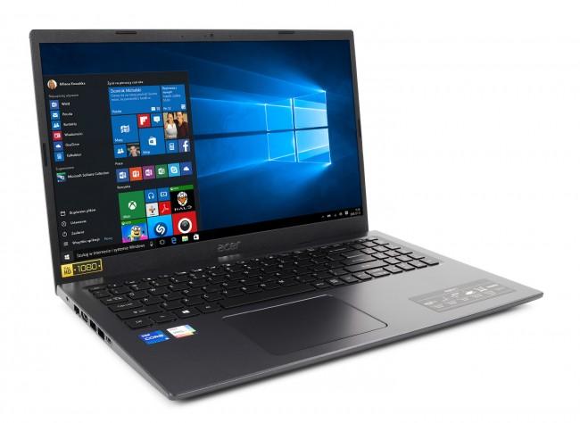 Acer Aspire 5 (NX.A18EP.005) - czarny - zdjęcie główne