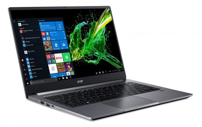Acer Swift 3 (NX.HJFEP.0037) - zdjęcie główne