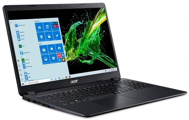 Acer Aspire 3 (NX.HS5EH.00D) - czarny - zdjęcie główne