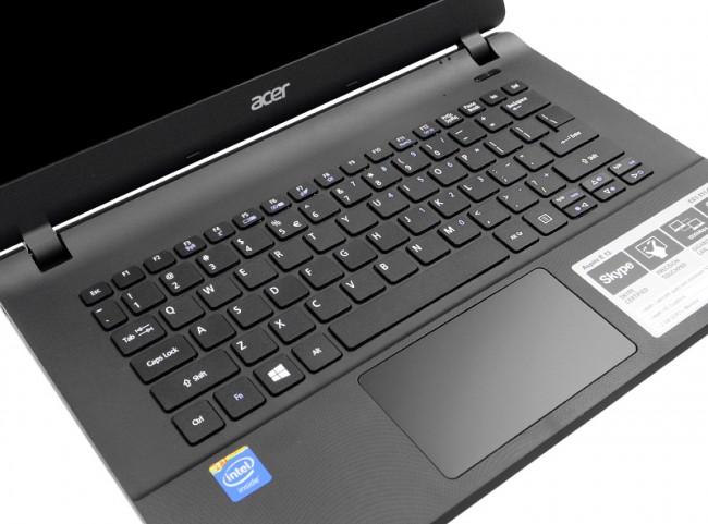 Acer aspire es1-311 user manual