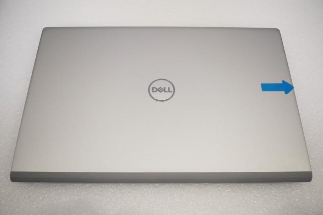 DELL Inspiron 15 5502-9866 - srebrny - 512GB M.2 PCIe | Windows 10 Home [oferta Outlet] - zdjęcie główne