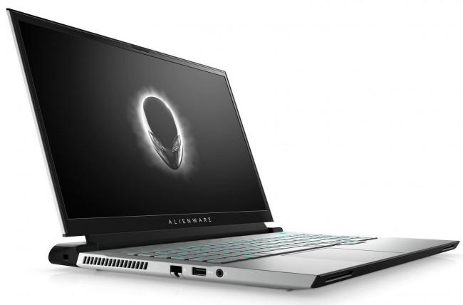 DELL Alienware M17 R4-1200 - zdjęcie główne