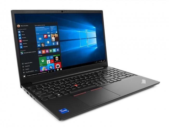Lenovo ThinkPad E15 G2 (20TD0004PB) Czarny - zdjęcie główne