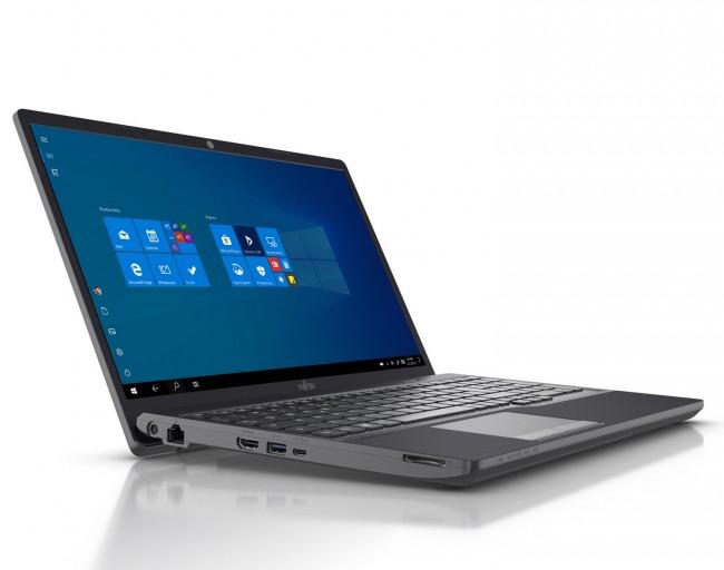 Fujitsu Lifebook A3510 (FPC04919BP) - czarny - 500GB M.2 PCIe   16GB - zdjęcie główne
