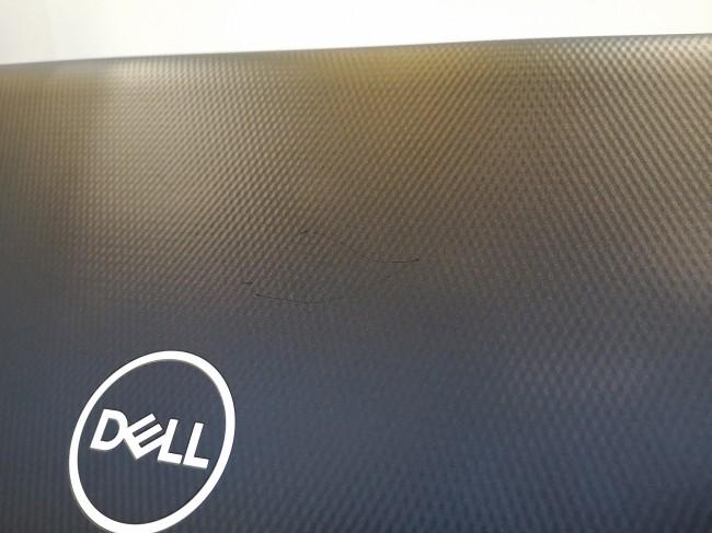 DELL Inspiron 17 3793-9760 - czarny [oferta Outlet] - zdjęcie główne