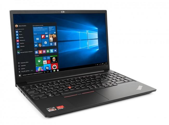 Lenovo ThinkPad E15 (20T8000MPB) - 256GB M.2 PCIe   16GB - zdjęcie główne