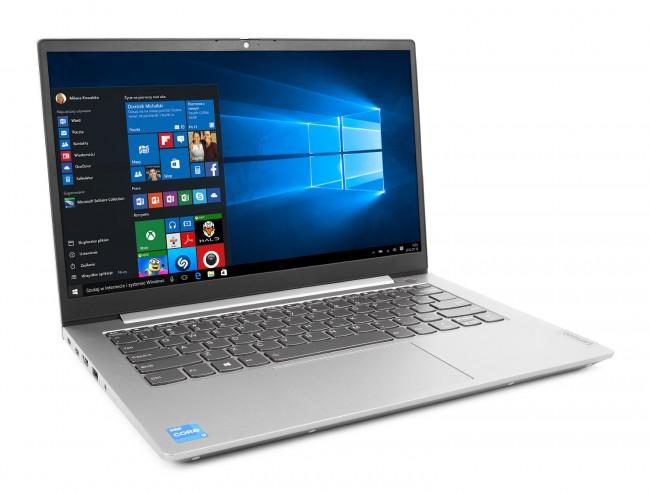 Lenovo ThinkBook 14-ITL G2 (20VD0009PB) - zdjęcie główne
