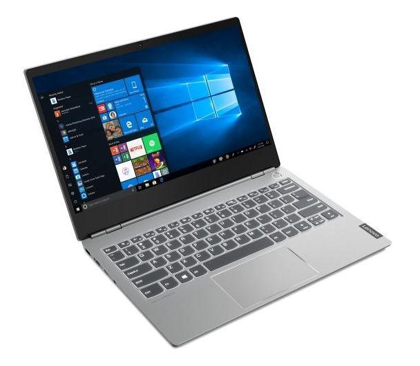 Lenovo ThinkBook 13s-IML (20RR0007PB) - zdjęcie główne
