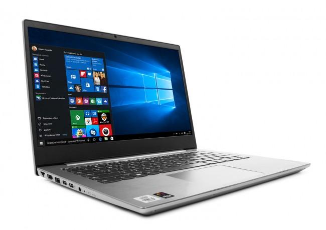 Lenovo ThinkBook 14-IIL (20SL003HPB) - 256GB M.2 PCIe + 1TB HDD - zdjęcie główne