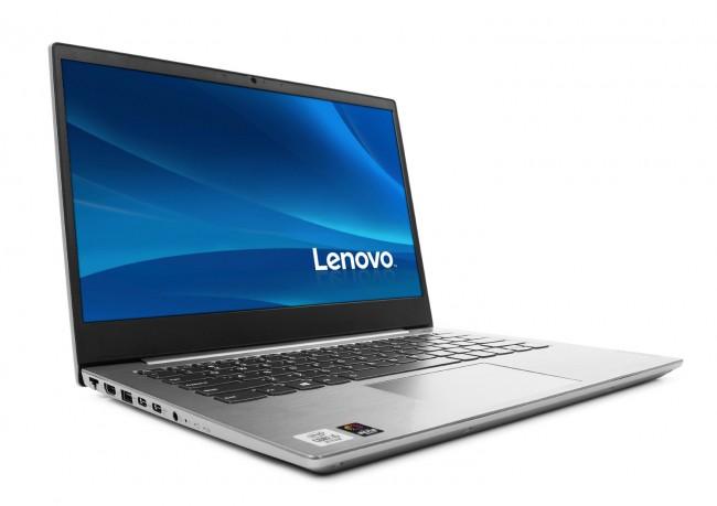 Lenovo ThinkBook 14-IIL (20SL00KWPB) - 256GB M.2 PCIe | Windows 10 Pro - zdjęcie główne