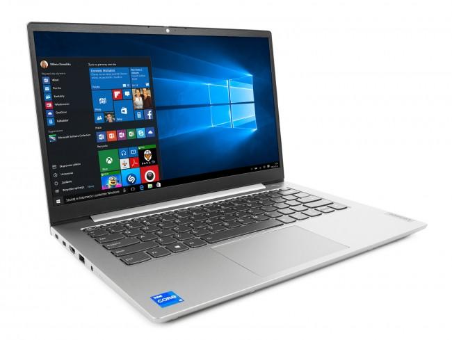 Lenovo ThinkBook 14-ITL G2 (20VD000BPB) - zdjęcie główne