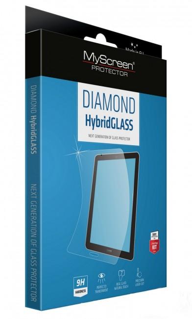 """MyScreen Diamond HybridGlass Tab 8"""" EA Kit - zdjęcie główne"""