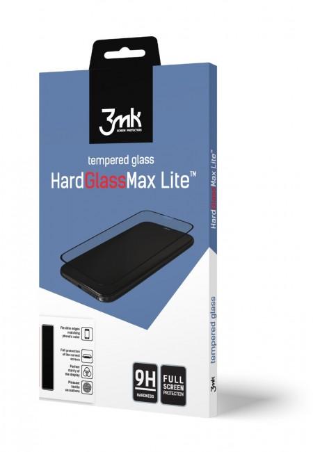 3mk Hardglass Max do iPhone 11 Pro Max czarny - zdjęcie główne