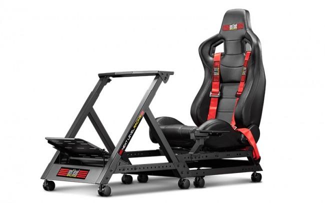 Next Level Racing GT Track NLR-S009 - zdjęcie główne
