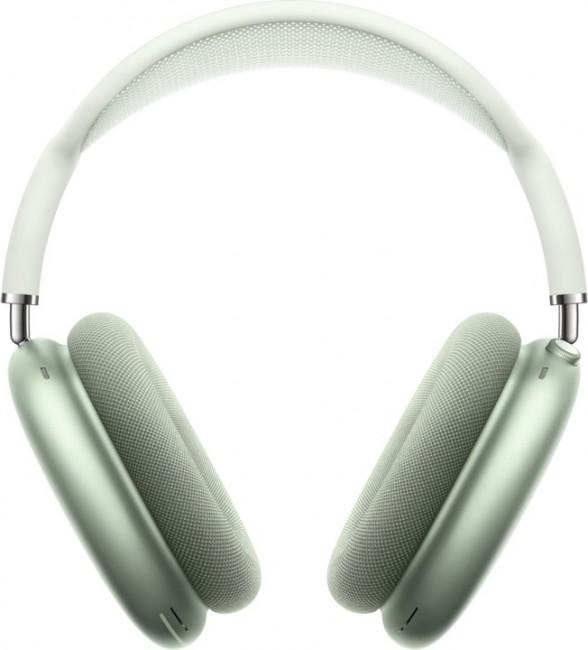 Apple AirPods Max Zielone - zdjęcie główne