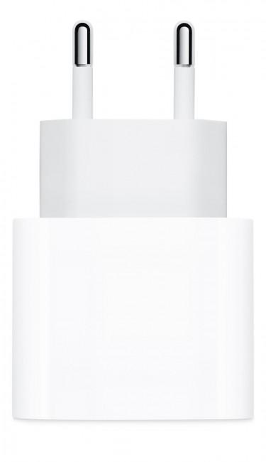 Apple Power Adapter USB-C 20W - zdjęcie główne
