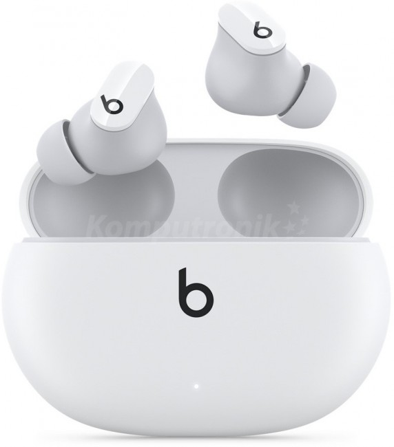 Beats Studio Buds białe - zdjęcie główne