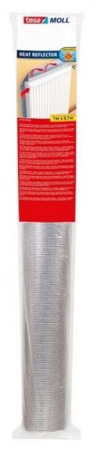 tesa Ekran zagrzejnikowy odbijający ciepło 1m/70cm - zdjęcie główne