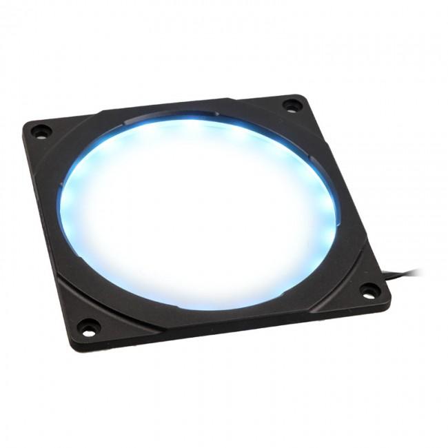 PHANTEKS Halos ramka 120mm, RGB-LED - czarna - zdjęcie główne