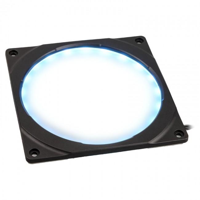 PHANTEKS Halos ramka 140mm, RGB-LED - czarna - zdjęcie główne