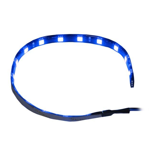 Silverstone SST-LS01A - 30cm - niebieska - zdjęcie główne