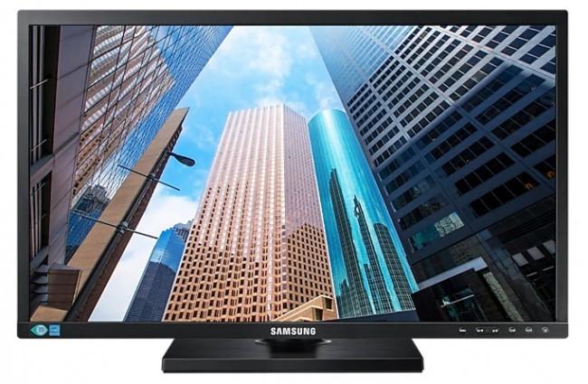 Samsung S24E65UDWY - zdjęcie główne