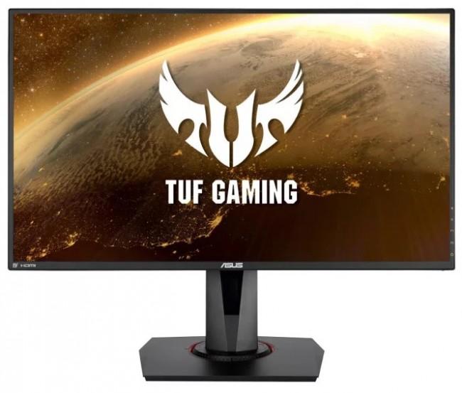 ASUS TUF Gaming VG279QM [280Hz, G-SYNC Compatible, HDR 400] - zdjęcie główne