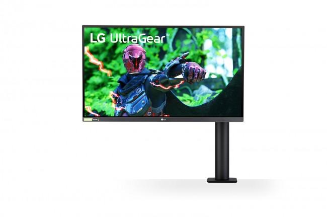 LG 27GN88A - zdjęcie główne