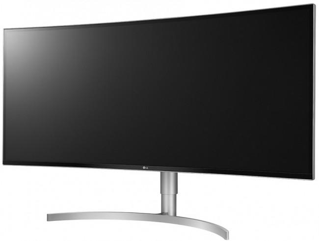 LG 38WK95C-W [HDR 10, USB-C] - zdjęcie główne