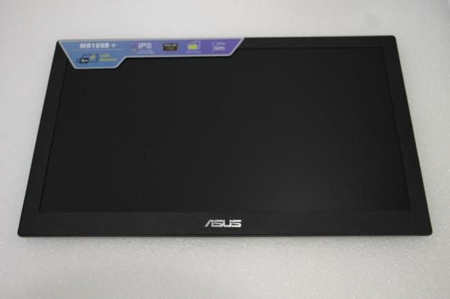 ASUS MB169B+ [oferta Outlet] - zdjęcie główne