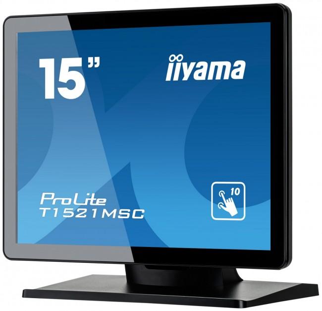 iiyama ProLite T1521MSC-B1 - zdjęcie główne