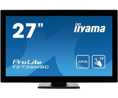 iiyama ProLite T2736MSC-B1 - zdjęcie główne