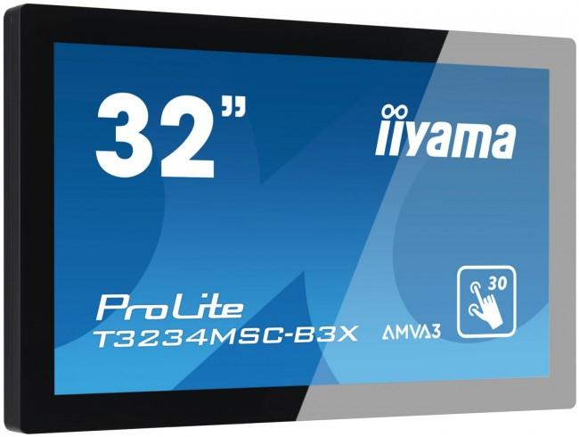 iiyama ProLite T3234MSC-B3X A - zdjęcie główne