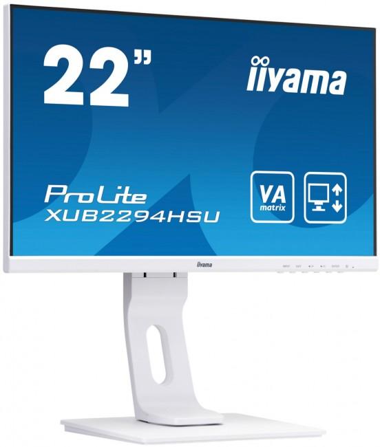 iiyama ProLite XUB2294HSU-W1 - zdjęcie główne