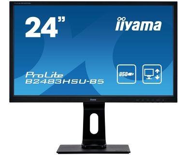 iiyama ProLite B2483HSU-B5 - zdjęcie główne
