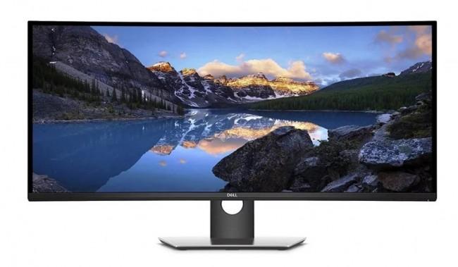 Dell U3818DW - Gwarancja 5 lat - zdjęcie główne