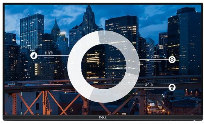Dell P2419H-WOST [bez stopy] - zdjęcie główne