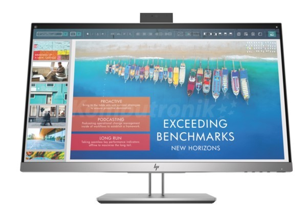 HP EliteDisplay E243d - zdjęcie główne