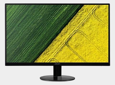 Acer SA240YAbi - zdjęcie główne