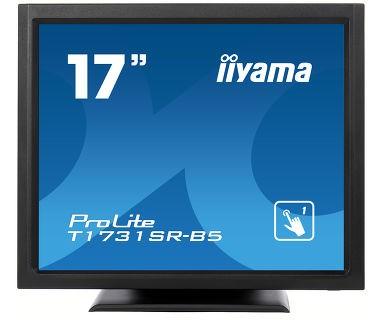 iiyama ProLite T1731SR-B5 - zdjęcie główne